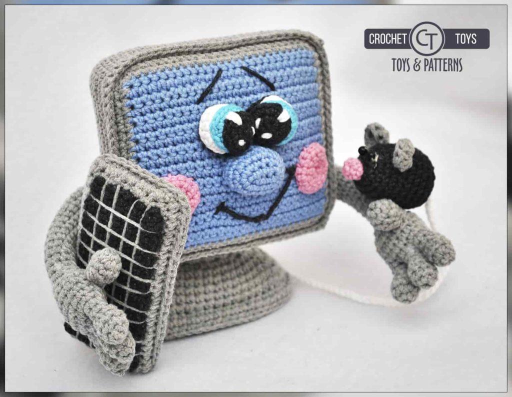 Crochet Pattern Computer