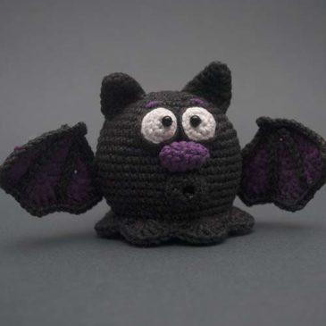 Free pattern Bat