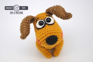 Crochet Doggie