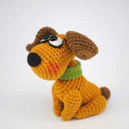 Crochet Doggie