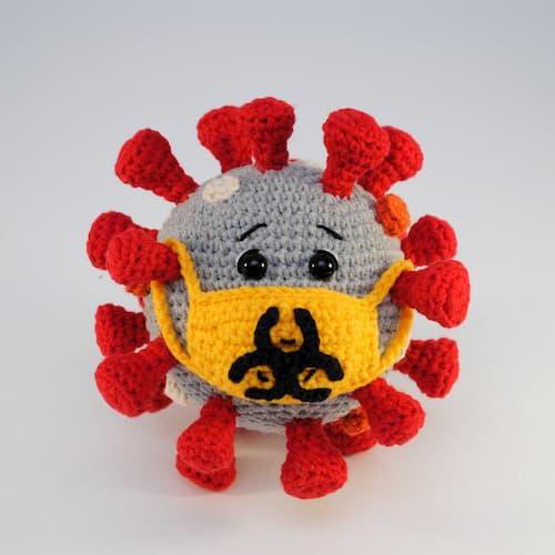 Amigurumi Sheep Pattern | Modelos de crochê, Artesanato croche, Projetos de  crochê | 500x500